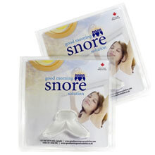 Good Morning Snore Solution Device