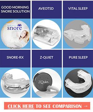 Compare Snoring Devices