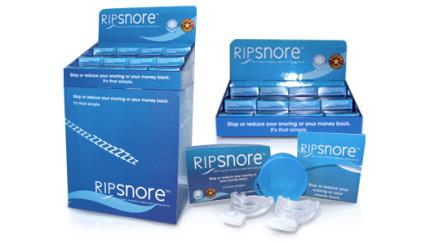 RipSnore