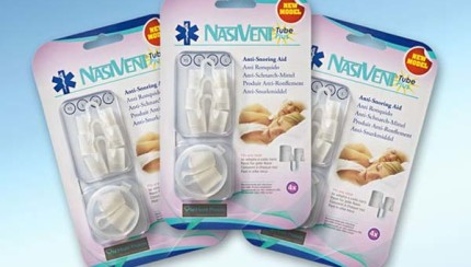 NasiVent Tube Plus