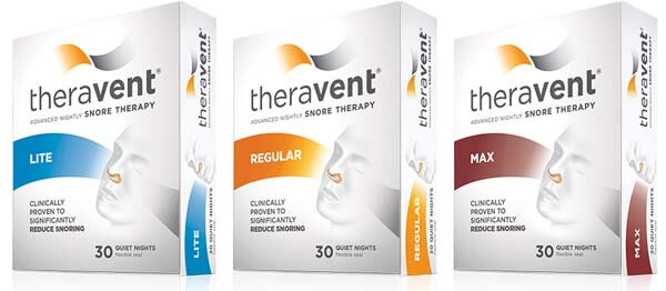 Theravent review