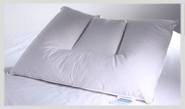 antisnore pillow