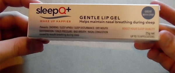 SleepQ Plus