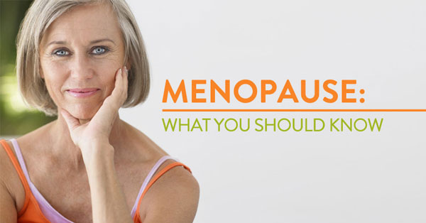 Menopause and Sleep