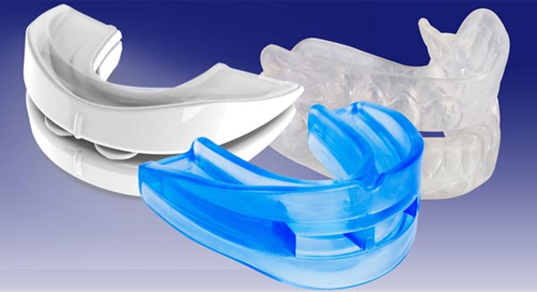 Mouth Guard Side Effects