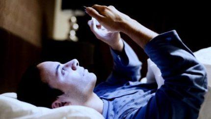 SnoreReport snoring app