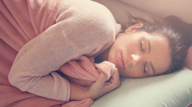 dream sleep health benefits
