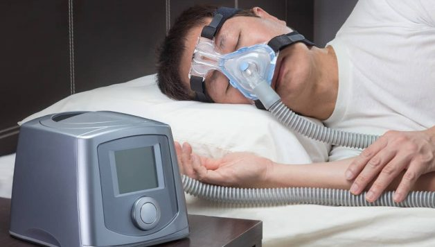 Can a CPAP Machine Stop Snoring - snoringdevicesaustralia.com