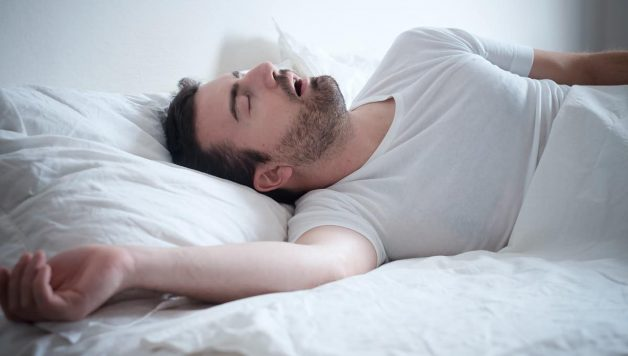 Can a Deviated Septum Cause Snoring?