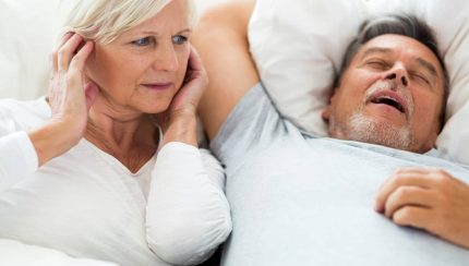 Why Do Men Snore More Than Women