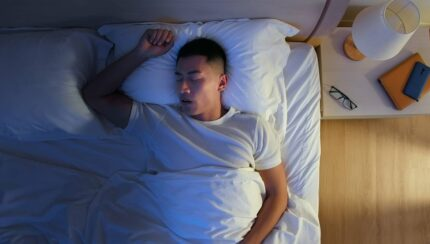 seasonal snoring