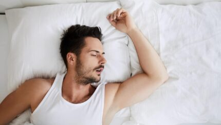 How GERD is Linked to Snoring