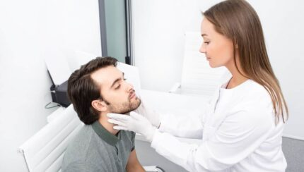 Can an Enlarged Thyroid Cause Snoring